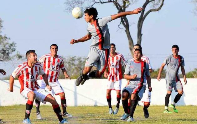 Sportivo Patria y Defensores de Formosa, ambos deberán guardar por ahora las ansias por volver a jugar.