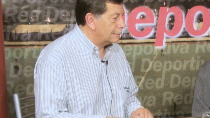Guillermo Guzmán, secretario general de ATFA Formosa.