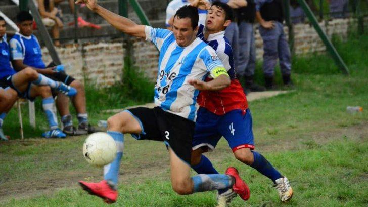 1º de Mayo doblegó a Fontana, y finalmente se quedó con el único cupo del Hexagonal B a las semifinales.