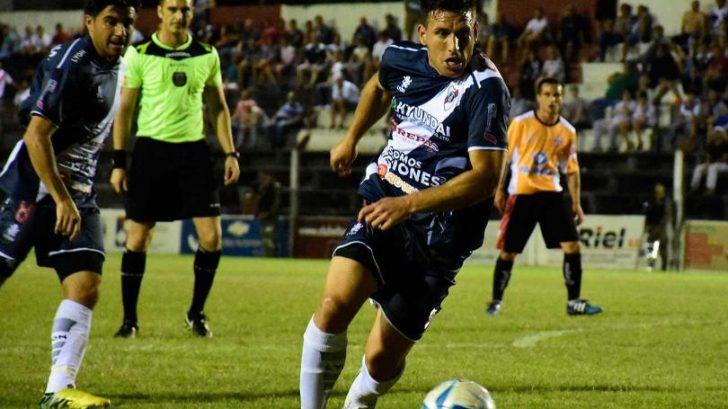 Sportivo Patria y Guaraní igualaron en la capital misionera en el cierre de la octava fecha.