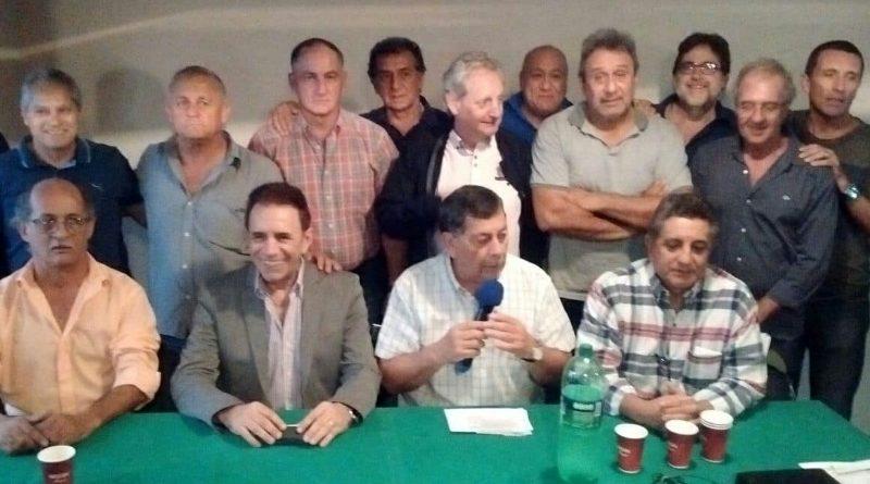 GUZMÁN PRESIDIÓ LOS  CONGRESOS ORDINARIO Y EXTRAORDINARIO DE ATFA